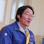 町田講師(技術担当 ものつくり大学教務職員講師兼務)