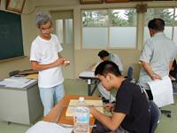 建設埼玉 大宮地区本部 職業訓練校2