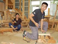 建設埼玉 大宮地区本部 職業訓練校6